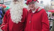 К финскому Деду Морозу приплюсуют «Бабушку мороз»