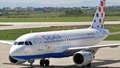 Croatia Airlines: из С-Петербурга в Загреб 2 раза в неделю
