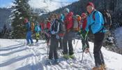 «Ирида» откроет новый горнолыжный сезон