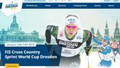 В Дрездене снова городской спринт