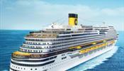 «Атлантис Лайн»: комиссия агентам 20% - на морские круизы