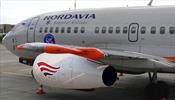 Заявление авиакомпании «Нордавиа»