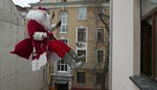 Деду Морозу нужен новый Дворец