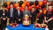 Air Malta побьет свой зимний рекорд