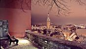 Отъезжающим в Таллинн с Lux Express лучше быть налегке