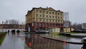В Москве открыли новый отель
