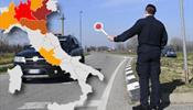 Какие места в Италии охвачены коронавирусом