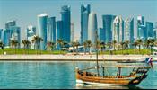 В Катар выгодным образом  с «Метеорс Трэвел»