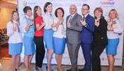 Впервые Конференция Coral Travel в С-Петербурге