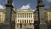 Русский музей присоединяется к проекту «Единая карта петербуржца»