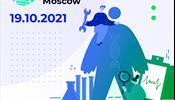 Уже завтра состоится Biohacking Conference Moscow 2021