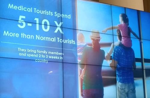 Почему такое внимание к медицинскому туризму