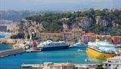 MSC Cruises  не стала отменять заходы круизов в Ниццу