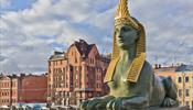 С-Петербург намерен быть точкой входа в Россию для интуристов