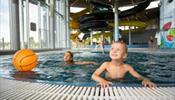 Tervise Paradiis 4* и аквапарк – лучший выбор для семейного отдыха