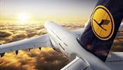 В среду в «Пулково» Lufthansa не ждите