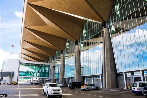 «Пулково» признан самым комфортным аэропортом России