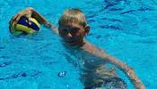AquaLife: спортивный отдых с детьми в Болгарии 2015