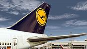 Над Lufthansa вновь нависла забастовка