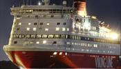 Групповое изнасилование на пароме Viking Line