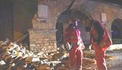 По Италии прошло землетрясение