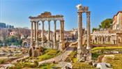 Ростуризм не ввел запрет на продажу туров в Италию