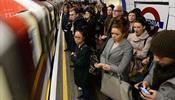 Транспортный хаос в Лондоне в первый же день WTM
