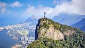 Под ключ - Специальные цены на безвизовые маршруты из Рио-де-Жанейро