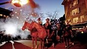 В Женеве ждут Конное Шоу и праздник Эскалада