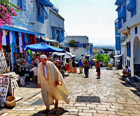 Тунис переводится на евро
