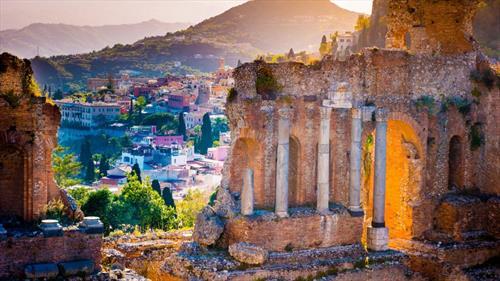 В Италии удвоилось число китайских туристов
