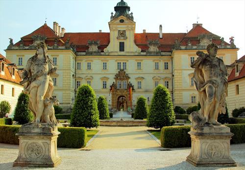 В ожидании открытия Чехии