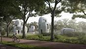 В Голландии напечатают первый 3D-отель