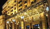 Компенсацию за ночную эвакуацию из отеля Ritz Carlton в Москве