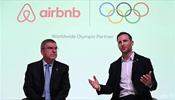 Airbnb стал глобальным партнером Олимпийских Игр