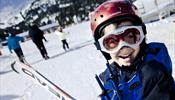 Лучшие скидки на детские ски-пасы – в Австрии и Франции