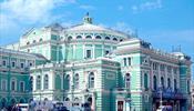 Мариинский театр откроет в С-Петербурге свои гостиницы
