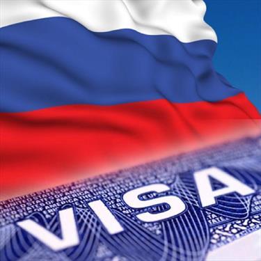 Россия вводит единые электронные визы для иностранцев