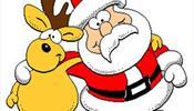 Дед Мороз увидит на этот раз меньше школьников в Великом Устюге
