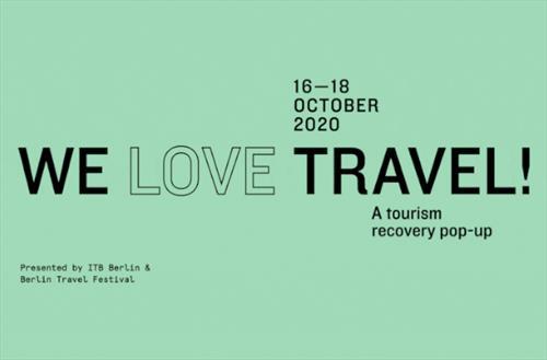 ITB Berlin возродится в октябре