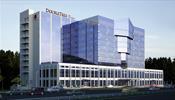 Hilton открылся в аэропорту «Внуково»