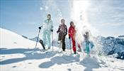 Швейцария отстаивает свое право не закрывать горнолыжные курорты