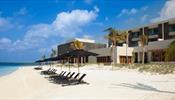В Канкуне открыли новый отель