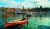 Близкая нам Мальта с Meteors Travel