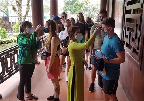 В условиях неопределенности Anex Tour приостанавливает работу по Вьетнаму