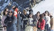 Интерлакен постарается «погасить» недовольство жителей из-за туристов