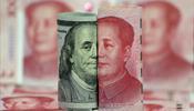 Центробанк России вбухивает валюту в юань, а тот все равно падает