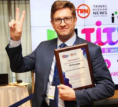 Игорь Козлов покинул должность гендиректора ClickVoyage