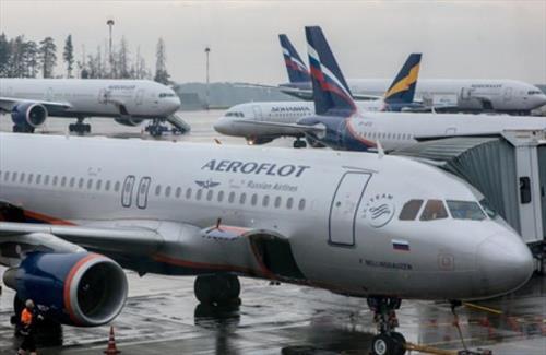 """""""Аэрофлот"""" ведет переговоры с Китаем и Вьетнамом"""
