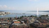 Лучшие ворота в зимний отдых - Женева